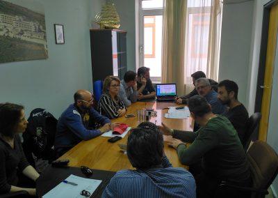 Εκπαιδευτικό σεμινάριο στη χρήση του διαδικτυακού εργαλείου